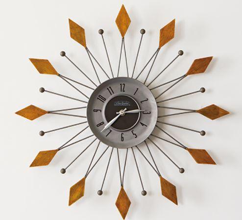 ACME Furnitureの『BETHEL CLOCK』の画像