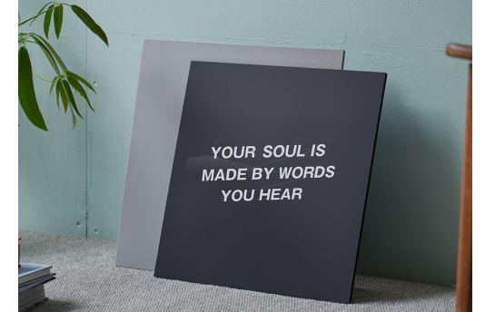 COTODAMAの『Lyric Speaker Canvas』