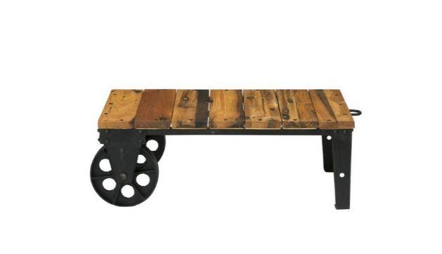 journal standard Furnitureの『BRUGES DOLLY』の画像