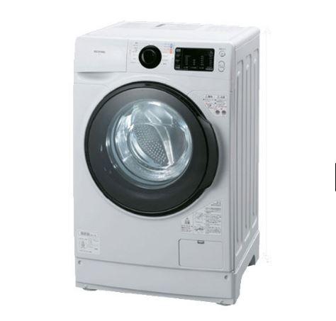 CLAS『ドラム式洗濯機 8.0kg』
