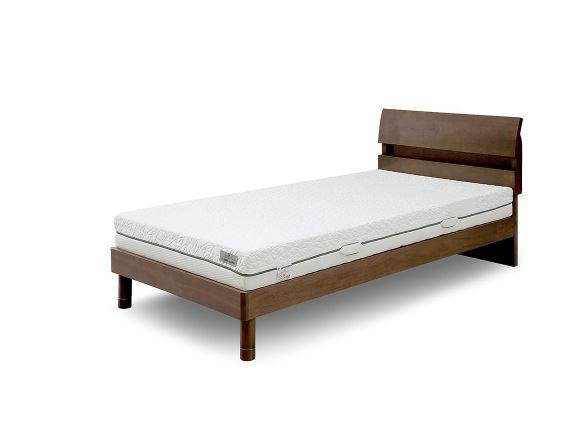 SLEEPING DEMIR III BED FRAMEの画像