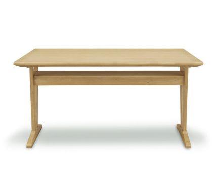 CLAS『棚付ダイニングテーブル』