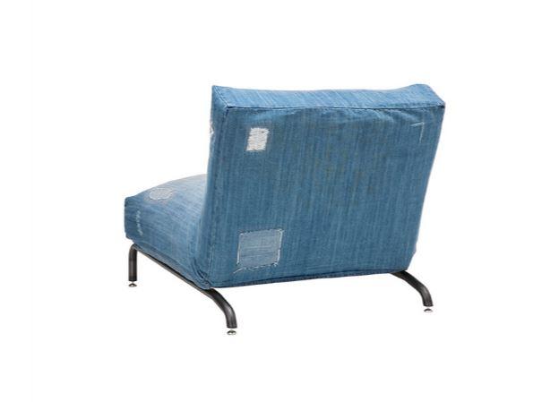 journal standard Furnitureの『RODEZ CHAIR BASIC DENIM』の裏側