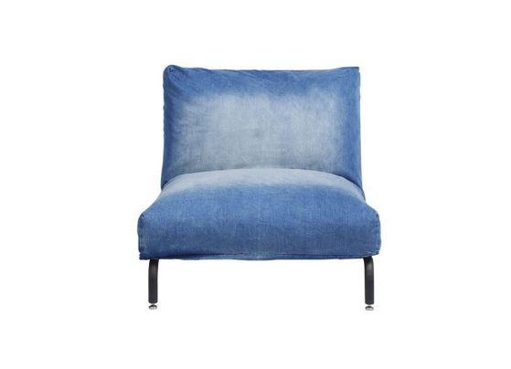 journal standard Furnitureの『RODEZ CHAIR BASIC DENIM 1P』