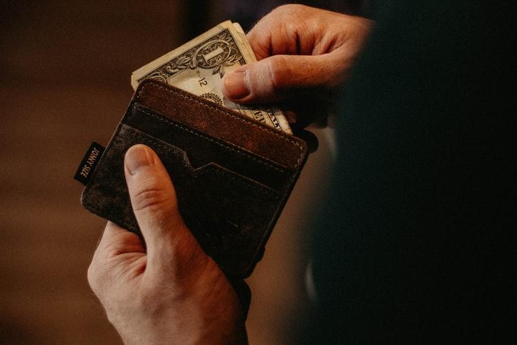 CLASの返却手数料を準備する画像
